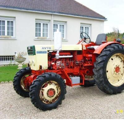 Tracteur de collection page 2 sur 4 - Cars et les tracteurs ...